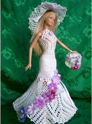 Фото галерея одежды для куклы барби